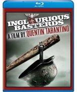 Inglourious Basterds (Blu-ray + DVD) - $2.95