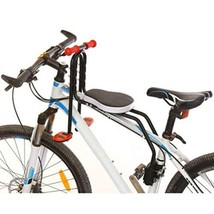 Bicycle Seat for Child, Alonea Quick Dismounting Front Mount Baby Carrie... - $109.42