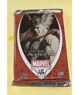VS System TCG/CCG Marvel Avengers 24-pack Booster Box Factory Sealed (NE... - $75.00