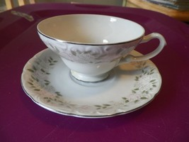 Sheffield Classic 501 cup and saucer 1 available - $3.12