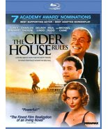 The Cider House Rules [Blu-ray]  - $3.95