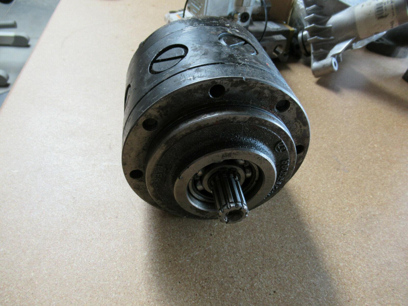 8605-955-102K ZF k2133 Hydraulic Pump 8605955102K
