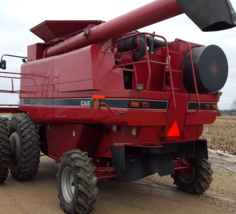 2001 CASE IH 2388 For Sale In Hubertus, WI 53033 image 4