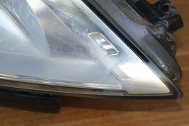 09-17 Nissan 370Z Z34 Xenon HID Headlight Lamp Passenger Right RH - POLISHED image 4
