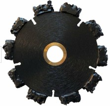 """4"""" Fire Rescue Root Cutter Carbide tipped Demolition Blade x .250  - $68.31"""