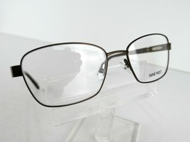 Nine West NW 1063 (210) Brown Shiny 52 x 16 135 mm Eyeglass Frames - $51.96