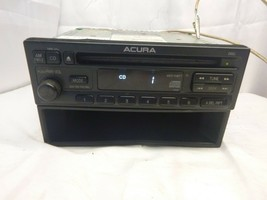 97 98 99 Acura Integra CL Radio Cd Player & Code 39100-ST7-A500 1XJ0 RQV44 - $37.13