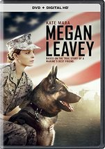 Megan Leavey [DVD, 2017]