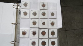 A 1909VDB to 2019 P/D/S Collection of Lincoln Cents!! (missing 6 coins) - $225.00