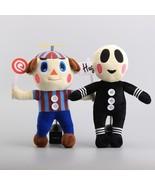 Plush Toys Five Nights At Freddy's 4 Soft Fazbear Bear Clown Boy Bonnie ... - $17.99