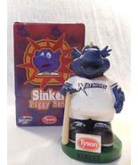 2013 Arkansas Naturals Minor League Baseball Sinker Piggy Bank SGA - MIB - $10.95