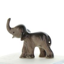 Hagen Renaker Wildlife Elephant Standing Baby