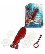 Spider-Man 3 Electronic Web Blaster  - $12.18