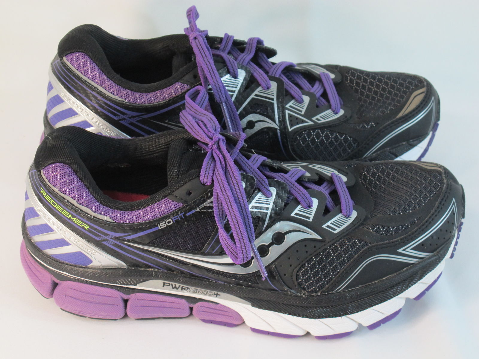 Saucony Redeemer ISO Running Shoes Women's and 23 similar items