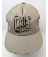 Vintage DU Ducks Unlimited Hat Snapback Flock Flying Over Lake Embroider... - $35.59