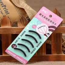 5PCS/1SET Mini Eyelashes Women Eyelash Curler Circle Replacement Pads - ₨127.21 INR+