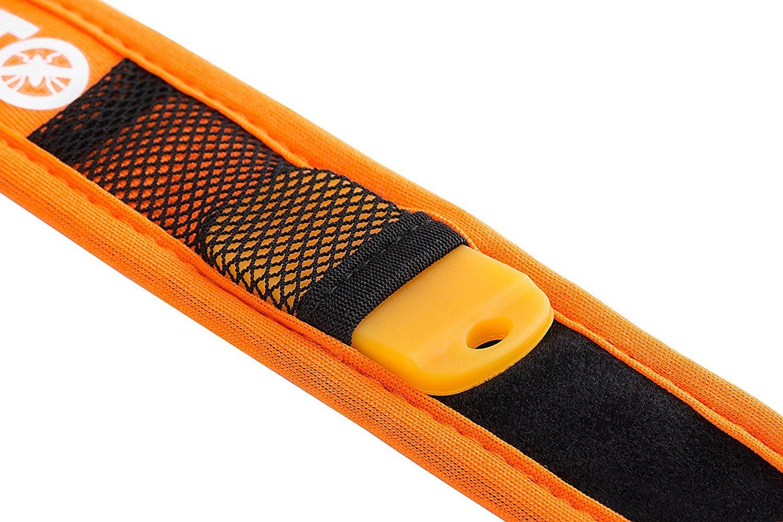 Refills for Mosquito Repellent Bracelet or Clip 12 Pcs Premium Quality Pure Natu