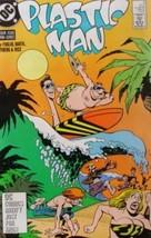 Plastic Man #3, January 1989 [Comic] Foglio, Barta, Nyberg & Rice - $5.79