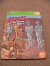 LeapFrog Tag Reading System Scooby Doo Shiny Spooky Knights - $4.99