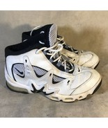 Vintage Nike 171099-101 Air Flight Sneakers Men's Size 9 - $39.59