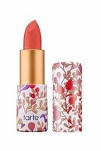 Tarte Amazonian Butter Lipstick PINK PEONY Blushing Pink NIB - $29.70