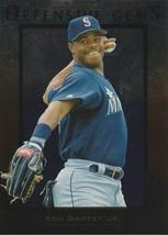 1997 Upper Deck #150 Ken Griffey Jr. DG - $0.50