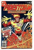 Firestorm #1-1977 1st appearance-arrow Tv Show Character-dc-key - $24.83