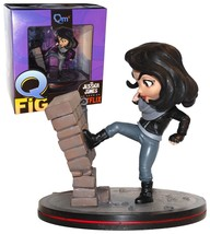 Quantum Mechanix Marvel's Jessica Jones as seen on Netflix Qmx Q-Fig Action Figu - $16.32