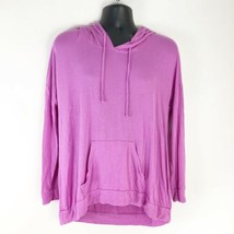 Mossimo Supply Co. Hooded Shirt Size L (see measurements) - $12.60