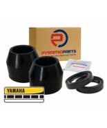 Fork Oil Seals & Dust Boots for Yamaha LT2M 100 Motocross 2382314400 137... - $28.12