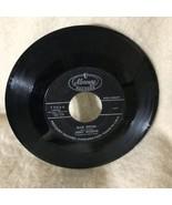 Jerry Modine A Stranger To Me/ Blue Denim 45 RPM Mercury Records 72066 - $4.94