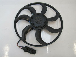 03 Mercedes R230 SL500 cooling fan 1137328108 - $112.19