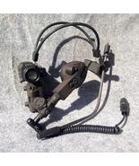 Aliens Smartgun Headset Hand made 100 pct Screen accurate  Colonial Mari... - $799.99