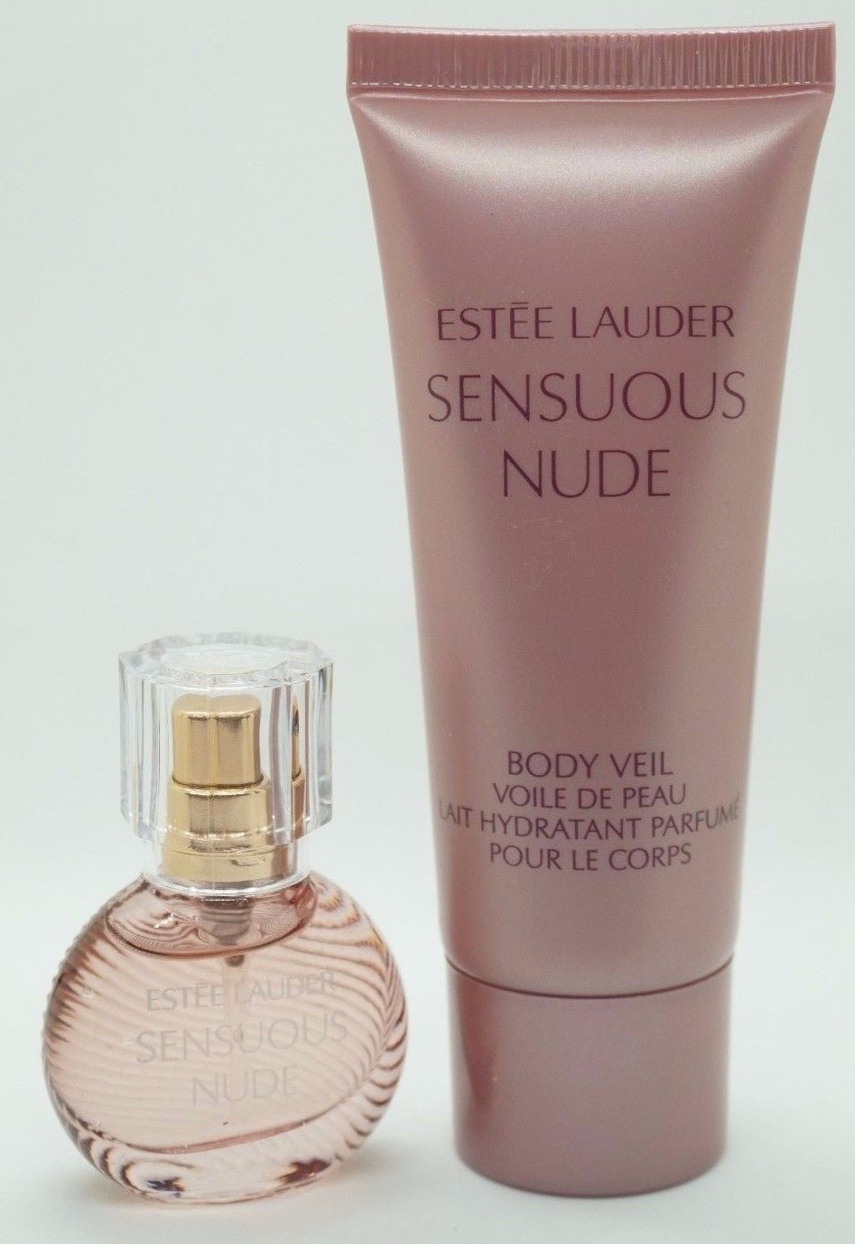 Sensuous Nude Perfume by Estee Lauder - Buy online