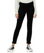 Volcom Juniors Black Stretch Liberator Legging Ankle Fit Denim Jeans Siz... - $32.35