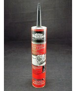 Black Jack ALL-WEATHER Roof CEMENT 10 oz. Gloss Black Patching Cement 21... - $11.87