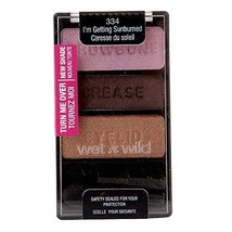 Wet n Wild Color Icon Collection Eyeshadow Trio, I'm Getting Sunburned [334], 1  - $9.85