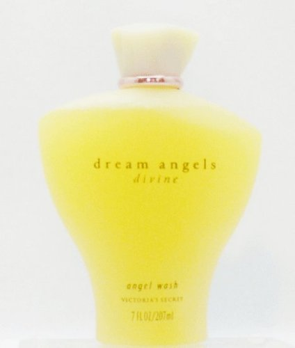 Victoria's Secret Dream Angels Divine Angel Body Wash 7 oz / 207 ml