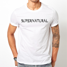 Supernatural T-Shirt --All Sizes-- - $12.00+