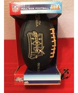 Rare Super Bowl XLI South Florida Full Size Football 02.04.07 - $40.00