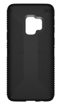 Speck Samsung Galaxy S9+ Black Presidio Grip Phone Case 109513-1050 NEW