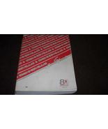 1989 PONTIAC BONNEVILLE Service Shop Repair Workshop Manual OEM 1989 Boo... - $33.00