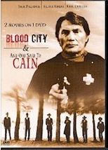 Blood City / And God Said to Cain (DVD, 1968) - $7.00
