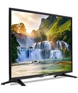 Sceptre X328BV-SR 32-Inch 720p LED TV (2017 Model) - $133.65