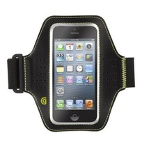 GRIFFIN TRAINER IPOD TOUCH 5TH/6TH GENERATION SPORTS RUNNING ARMBAND CAS... - $9.06