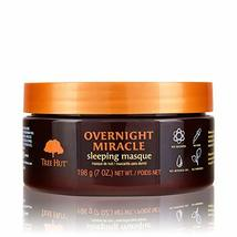 Tree Hut Hair Care Overnight Miracle Sleeping Masque, 7 Fl. Oz - $11.76