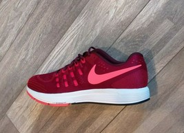 Nike Air Zoom Vomero 11 Maroon Mens Sz 10.5 Running Shoes Sneakers 81809... - $99.00