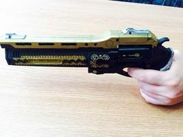 Destiny exotic Gun LAst Word Cosplay, 3dprinted Replica - $110.00