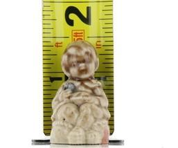 Wade Whimsies Porcelain Miniature Little Jack Horner image 2