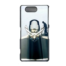 Air Force Sony Z4 Compact, Z4 mini case Customized premium plastic phone... - $11.87